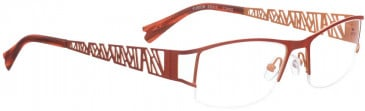 BELLINGER FUSION glasses in Copper