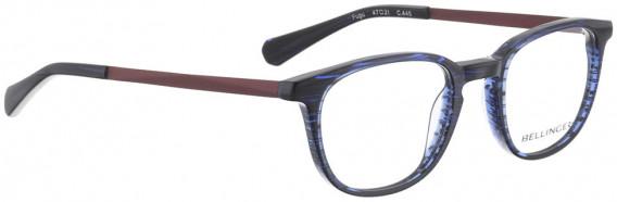BELLINGER FUGU glasses in Dark Blue