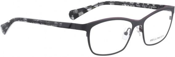 BELLINGER FOGY glasses in Black