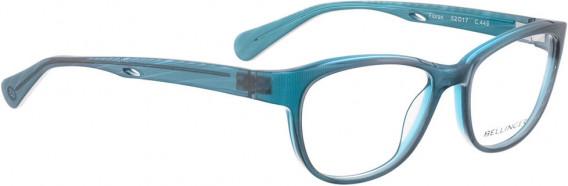 BELLINGER FLORAN glasses in Light Blue