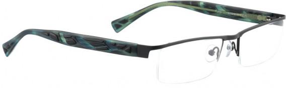 BELLINGER FLAG glasses in Gunmetal