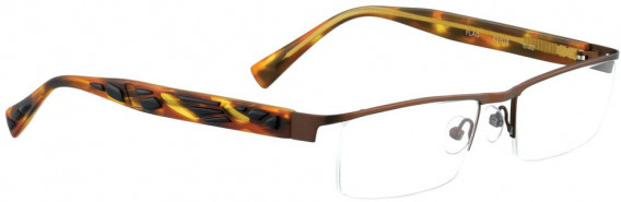 BELLINGER FLAG glasses in Brown