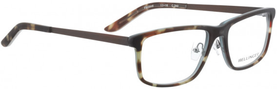 BELLINGER FIREBIRD glasses in Brown