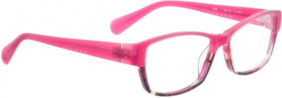 BELLINGER FIPA glasses in Pink