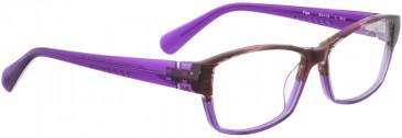 BELLINGER FIPA glasses in Black Pattern