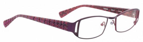BELLINGER EMPIRE glasses in Lavender