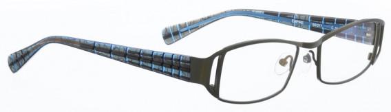 BELLINGER EMPIRE glasses in Olive Green