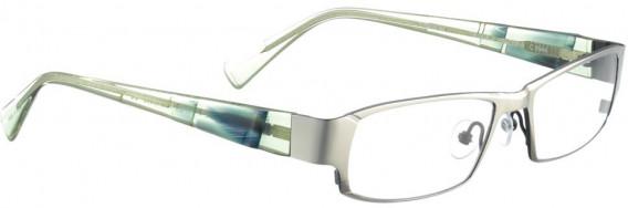 BELLINGER EDGE-2 glasses in Silver