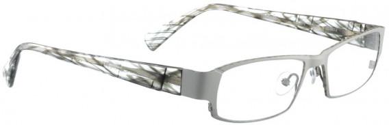 BELLINGER EDGE-2 glasses in Light Grey