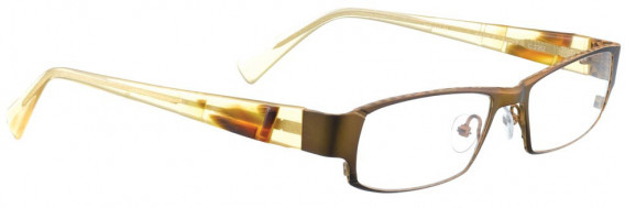 BELLINGER EDGE-2 glasses in Light Brown