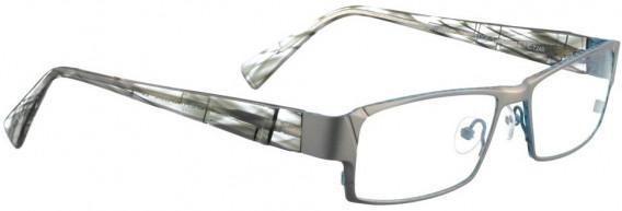 BELLINGER EDGE-1 glasses in Grey