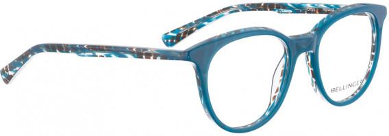BELLINGER DROP glasses in Blue