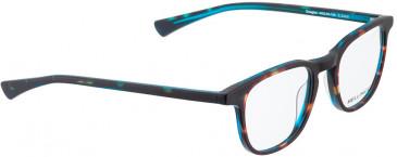 BELLINGER DOUGLASM glasses in Matt Brown Pattern