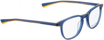 BELLINGER DOUGLAS glasses in Black