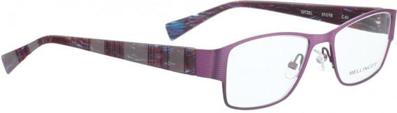BELLINGER DITZEL glasses in Purple