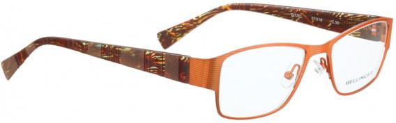 BELLINGER DITZEL glasses in Copper