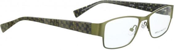 BELLINGER DITZEL glasses in Green