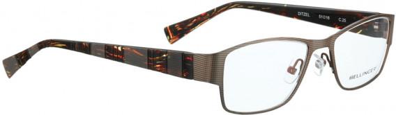 BELLINGER DITZEL glasses in Gunmetal