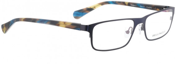 BELLINGER DEXTER-2 glasses in Blue