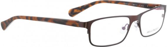 BELLINGER DEXTER-2 glasses in Brown