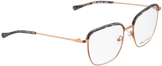 BELLINGER CROWN-3 glasses in Copper