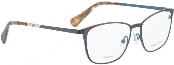 BELLINGER COCO glasses in Grey