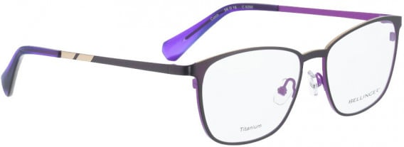 BELLINGER COCO glasses in Purple