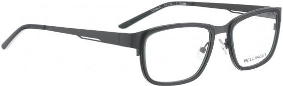 BELLINGER CIRCLE-9 glasses in Grey