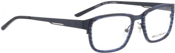BELLINGER CIRCLE-9 glasses in Blue