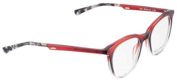BELLINGER CHILL glasses in Red