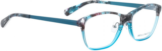 BELLINGER CAPRI glasses in Blue