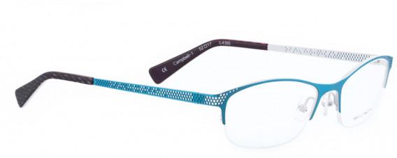 BELLINGER CAMPBELL-1 glasses in Blue