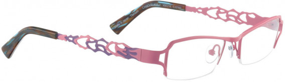 BELLINGER CAMOUFLAGE-2 glasses in Pink