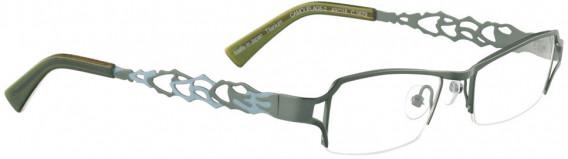 BELLINGER CAMOUFLAGE-2 glasses in Ocean Green