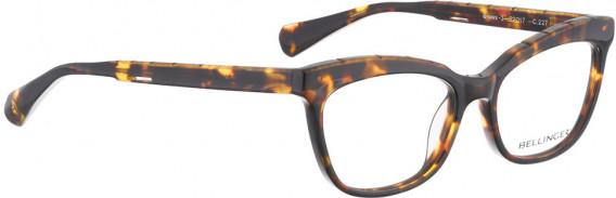BELLINGER BROWS-2 glasses in Brown Pattern