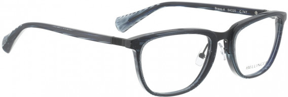 BELLINGER BRAVE-4 glasses in Grey Pattern