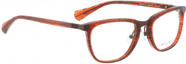 BELLINGER BRAVE-4 glasses in Multi Color Pattern