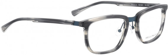 BELLINGER BRAVE-2 glasses in Grey/Blue