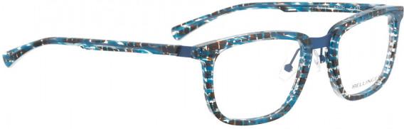 BELLINGER BRAVE-2 glasses in Blue Pattern