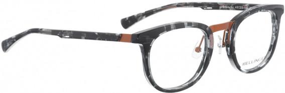 BELLINGER BRAVE-1 glasses in Grey Patten
