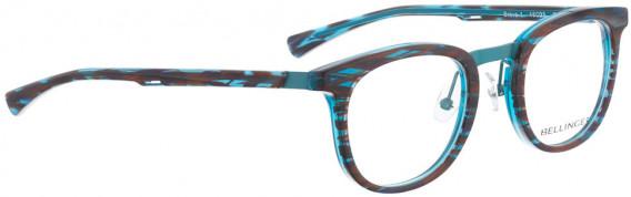BELLINGER BRAVE-1 glasses in Purple/Blue