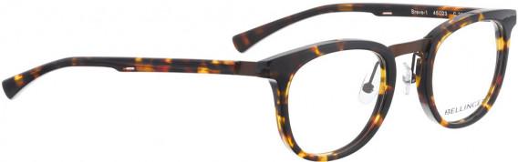 BELLINGER BRAVE-1 glasses in Brown Pattern