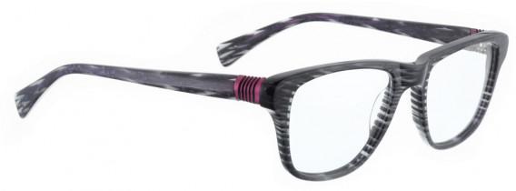 BELLINGER BOUNCE-20 glasses in Purple Pattern