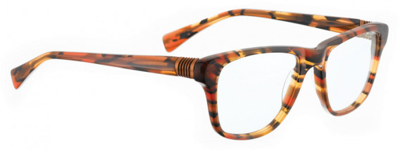 BELLINGER BOUNCE-20 glasses in Brown Pattern