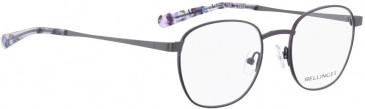 BELLINGER BOLD-3 glasses in Purple