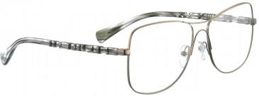 BELLINGER BOBBY-1 glasses in Silver