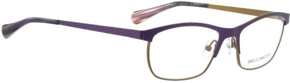 BELLINGER AURA glasses in Purple