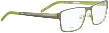 BELLINGER ARNE-1 glasses in White Pearl