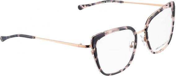 BELLINGER ARC-X glasses in Black/White