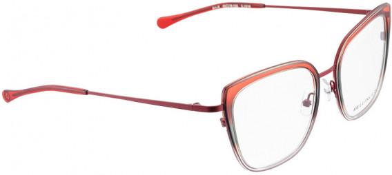 BELLINGER ARC-X glasses in Red